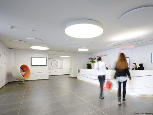 GS1 Germany – Knowledge Center
