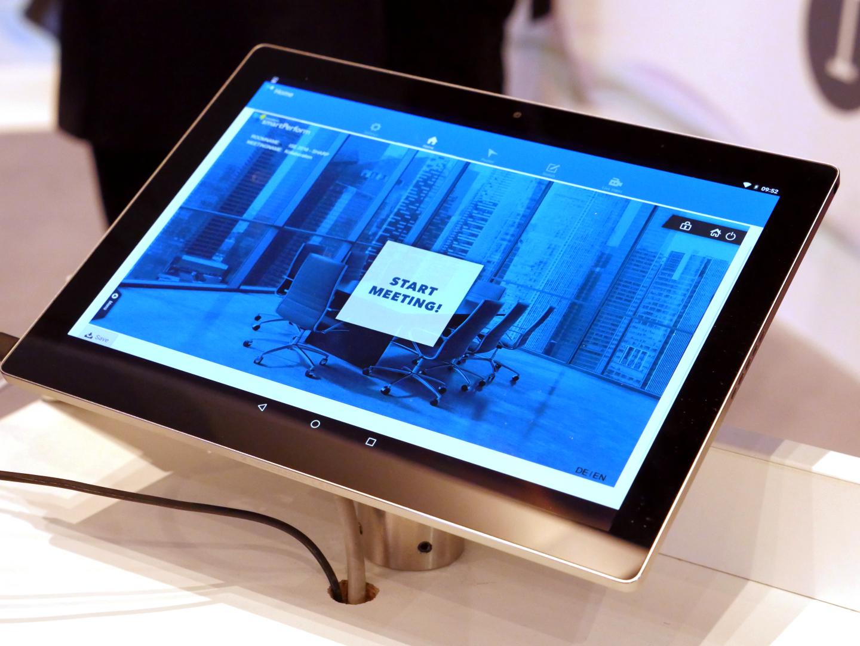 smartPerform BYOD