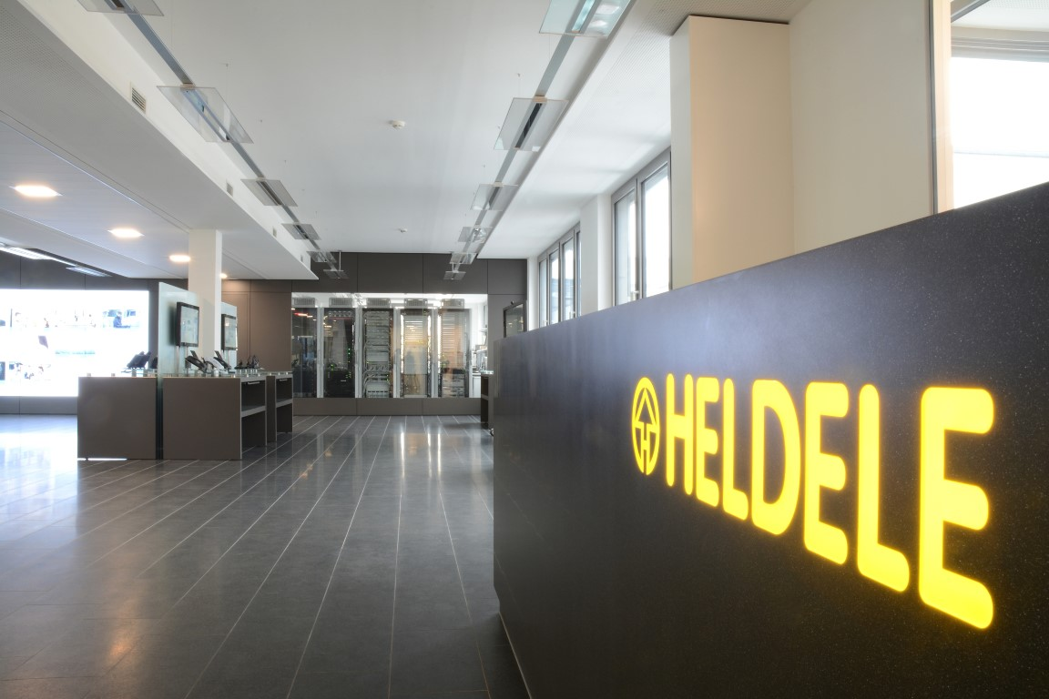 (C) Heldele GmbH