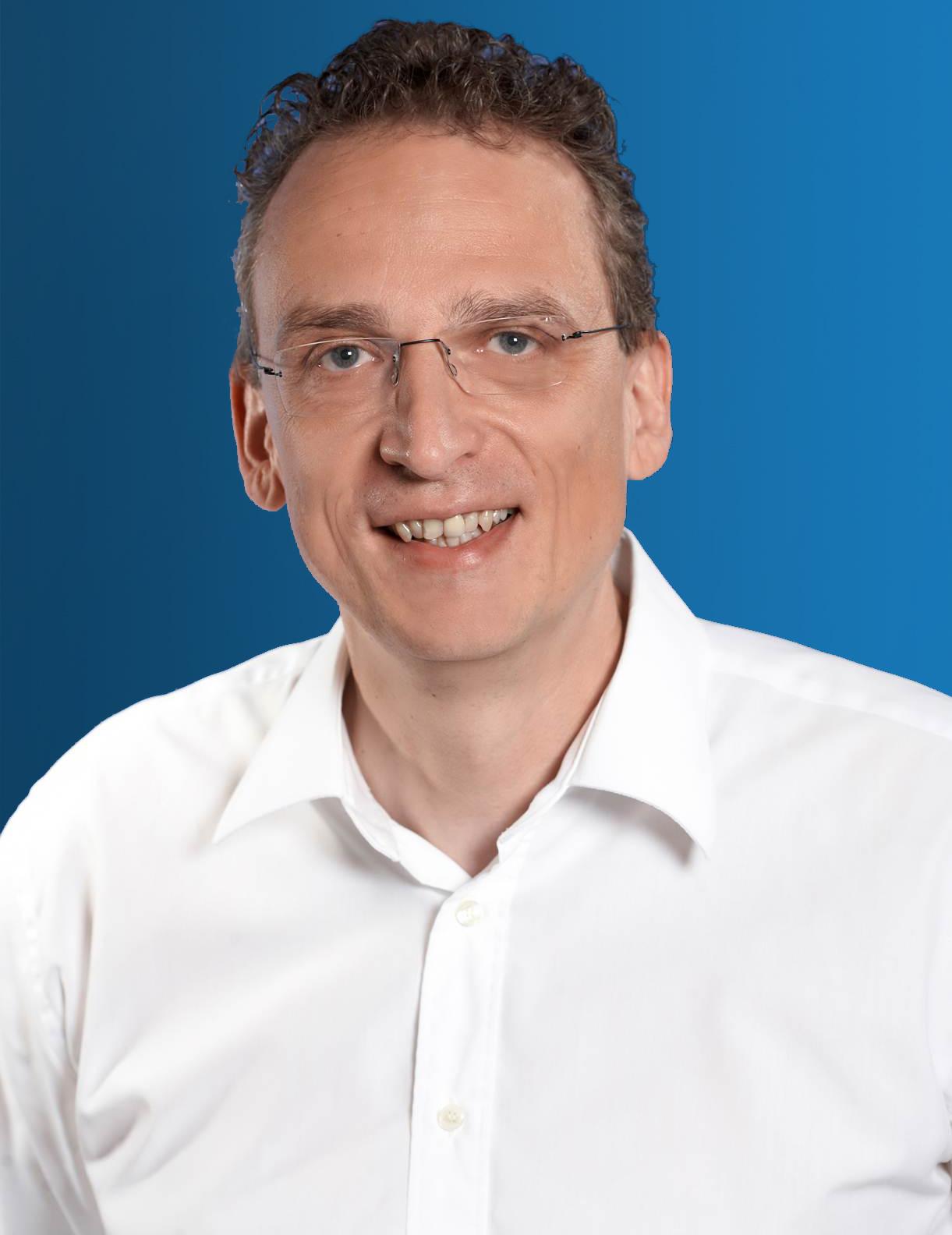 Dr. Rainer Pollak