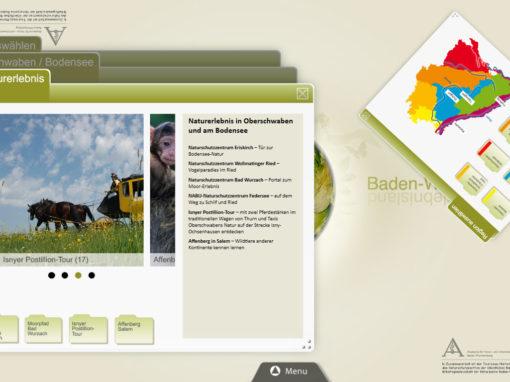 Umweltakademie Baden-Württemberg