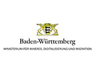ministerium für inneres digitalisierung und migration baden-württemberg