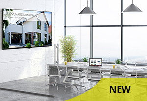 Non-Touch LED & Großbildschirme